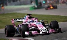 Pérez přiznal finanční problémy Force India