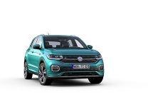 Předprodej Volkswagen T-Cross zahájen
