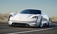 Porsche Taycan si objednávají majitelé Tesly