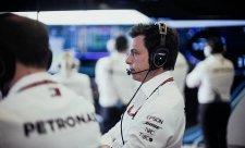Horner: Hamilton a Wolff se nedohodli na penězích