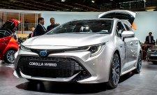 Nová Toyota Corolla Touring Sport