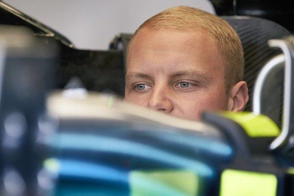 Bottas přišel o sponzora kvůli slabým výkonům