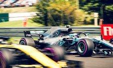 Bottas chce lepší pneumatiky