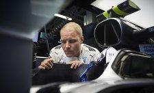 Bottasovi odešel závodní inženýr