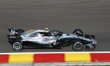 Kola Mercedesu dostala v Mexiku zelenou