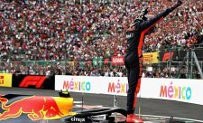 Verstappen pochválil motor Renault