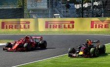Räikkönen se postavil na Verstappenovu obranu
