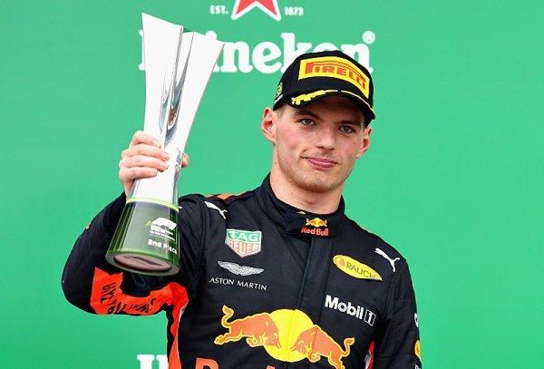 Vzteklý Verstappen po závodě napadl Ocona