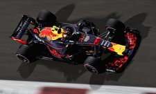 Ricciardo splnil svůj cíl v Q2, Verstappen nikoliv