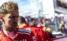 Vettel možná ani nenastoupí do sezony