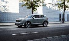 Volvo nechce prodávat nová auta