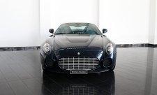 Unikátní Ferrari na prodej