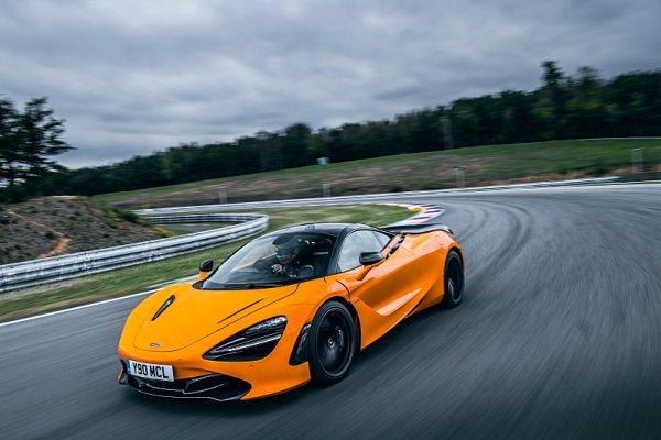 McLaren se trendu SUV neúčastní
