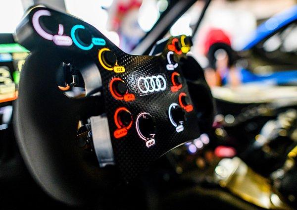 Na horké italské půdě vládne Audi