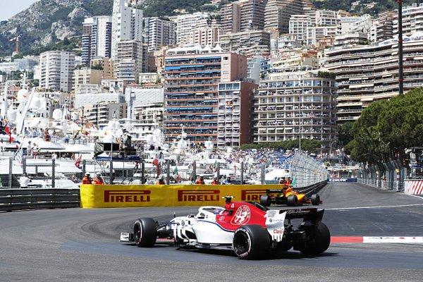 Bude F1 doménou Amazonu nebo Yahoo?