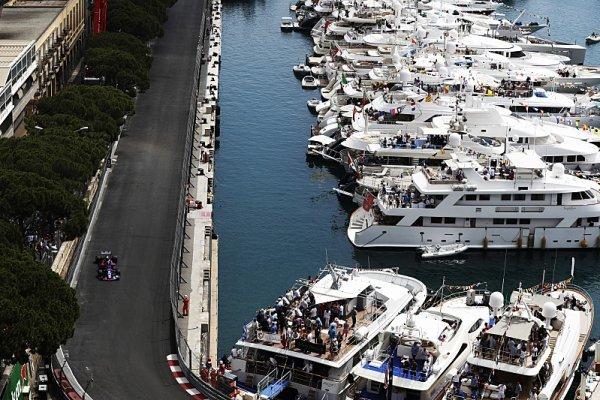 V pátek je i není v Monaku svátek