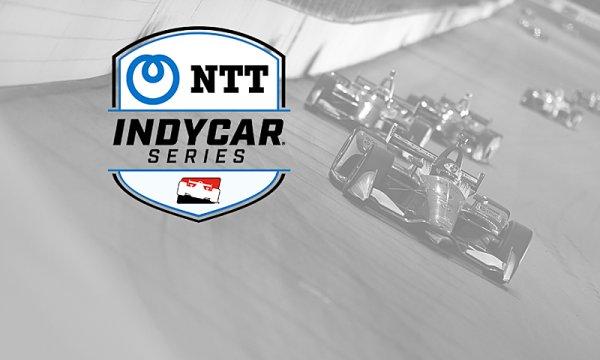 IndyCar má nového titulárního sponzora