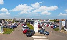 V Auto Palace prodali nejvíce fordů