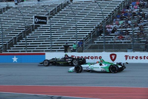 Sezona IndyCar je konečně tady!