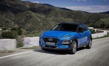 Přijíždí Hyundai Kona ve verzi Hybrid