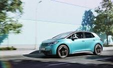 Volkswagen ID.3 bude mít vlastní hlas