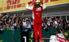 Schumacher teď nebude vyhrávat každý závod