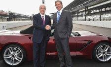 Co znamená prodej Staré cihelny a IndyCar Penskemu?