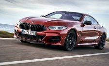 BMW zveřejnilo první informace o chystaném M8