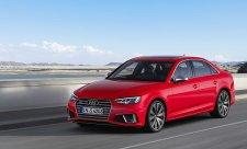 Audi S4 dostalo vznětový motor po vzoru větších bratrů