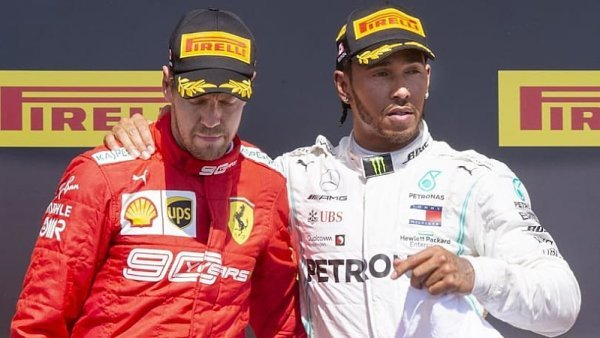 Ferrari svoje důkazy neobhájilo