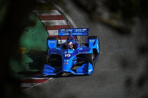 Poslední trénink letošní sezony ovládl Rosenqvist