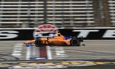 Sezona začne 6. června v Texasu, potvrdila IndyCar