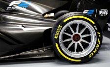 Pirelli otestovalo osmnáctipalcové pneumatiky