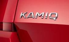 Nové SUV z Mladé Boleslavi ponese jméno Kamiq