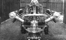 Když motory Laurin & Klement dobývaly nebe