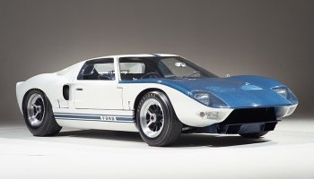Skutečný příběh Le Mans 1966 - 1. část
