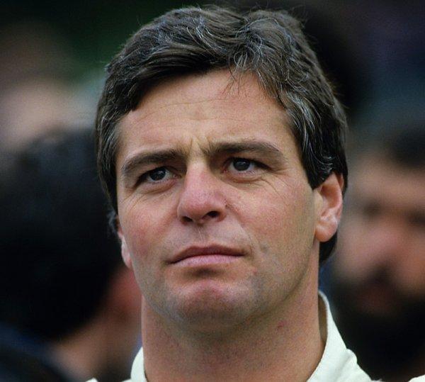Muž, který nedal přes ústa Schumacherovi