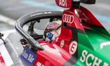 Audi dál sází na Di Grassiho a Abta