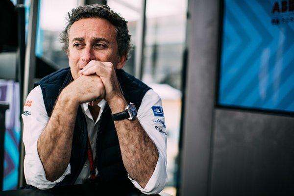 Agagovi se příchodem Porsche splnil sen