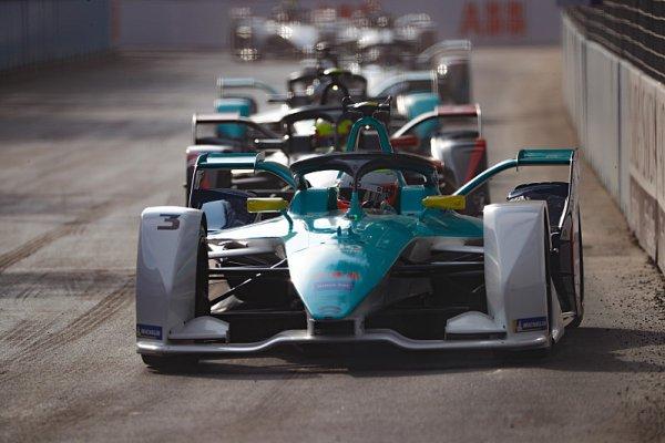 Vozy třetí generace budou doplňovat energii během závodu