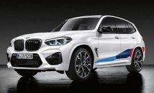 BMW X3 a X4 M nyní ještě dravější