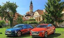Audi se spojilo s prestižním festivalem
