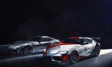 Koncept Supry GT4 se bude prohánět v Goodwoodu