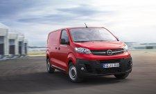 Opel ukázal třetí pokolení Vivara