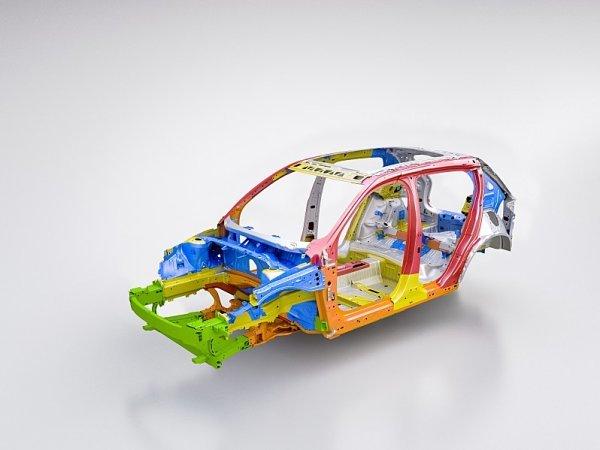 Prvním elektromobilem Volvo bude XC40