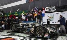 Alonso triumfoval i v Daytoně