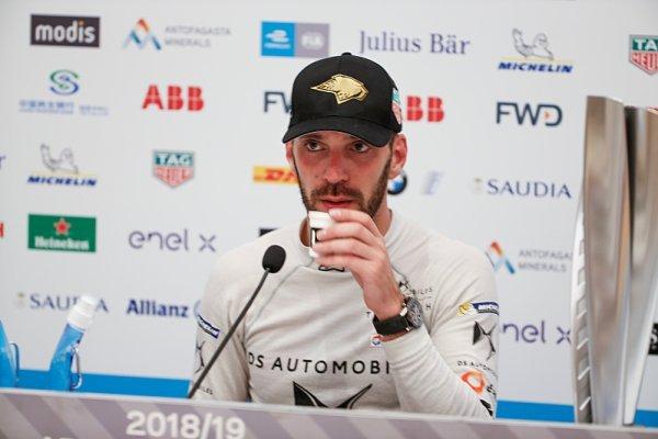 Pro Vergneho byl vyhazov z F1 štěstím