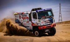 Tatry Buggyry jsou připraveny na start Dakaru