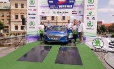 Hodnocení spotřeby vyhrál Hyundai Ioniq