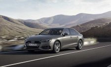 Audi A4 omládlo a nejsportovnější verze dostala naftu